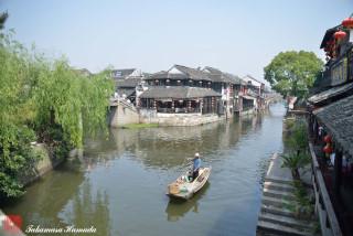 中国・杭州⑤-3:2013年撮影